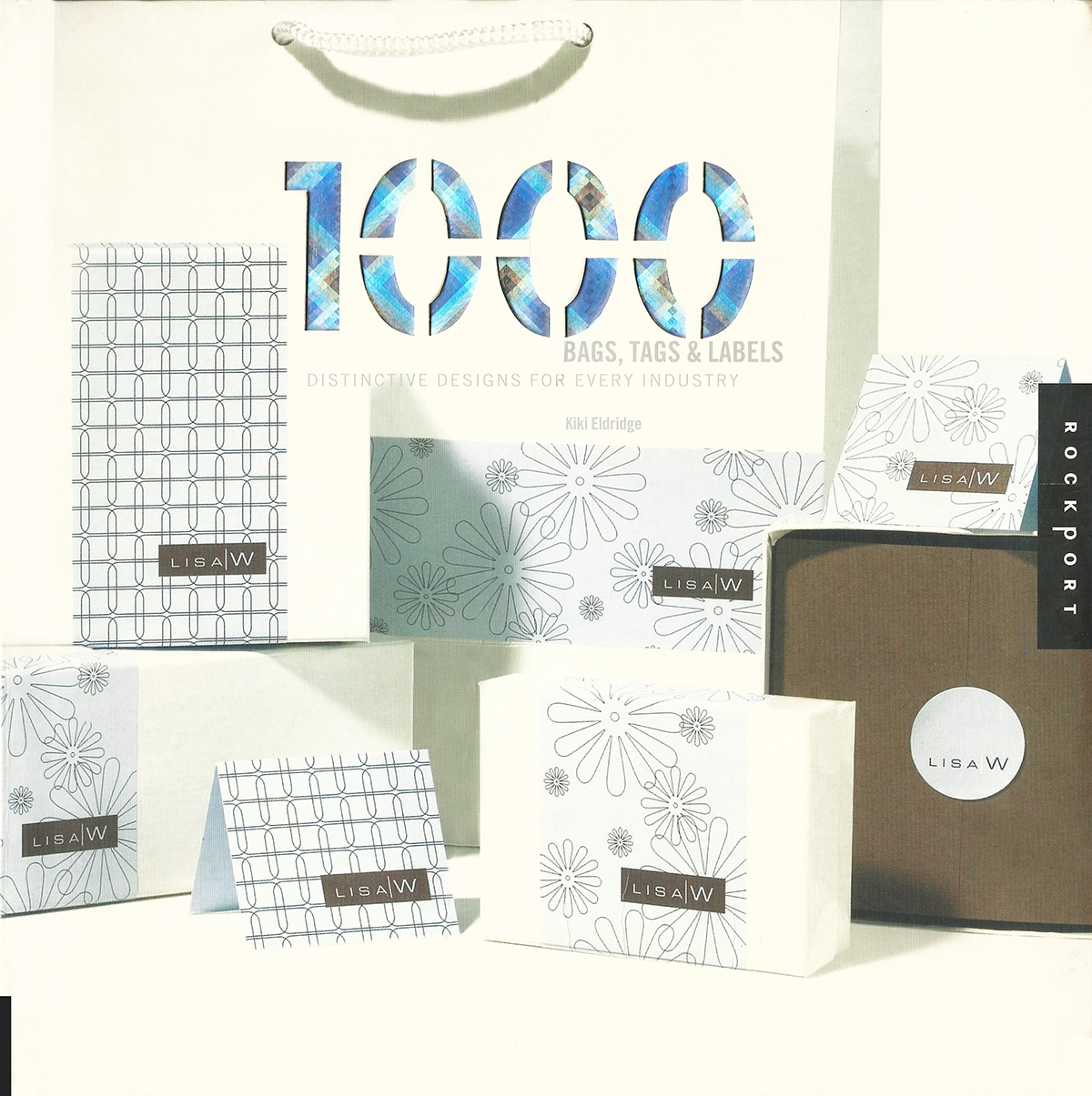 1000 Bags, Tags & Labels: Distinctive Designs for Every Industry
